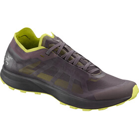 Arc'teryx W's Norvan SL Shoes Whiskey Jack/Electrolyte